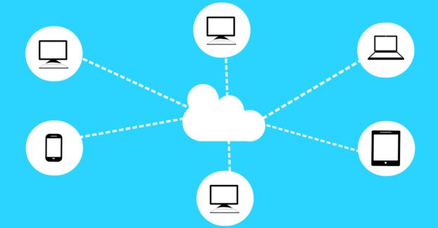 O armazenamento digital como uma solução contra vazamentos.