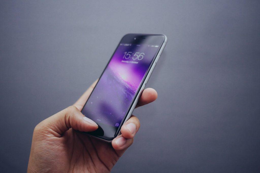 Dispositivo móvel: não perca nada ao troca-lo.