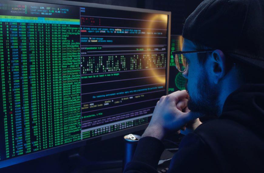 Ataque ransomware: como o Sbackup pode proteger os dados da sua empresa contra um