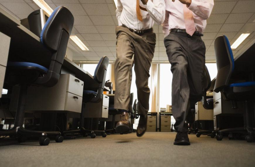 Backup Online para Indústrias: saia na frente do seu concorrente
